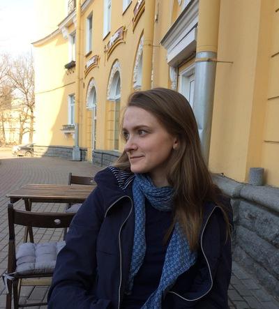 Юлия Шулятьева