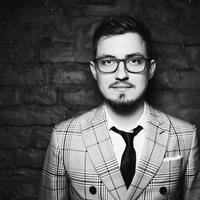 Георгий Лобушкин фото