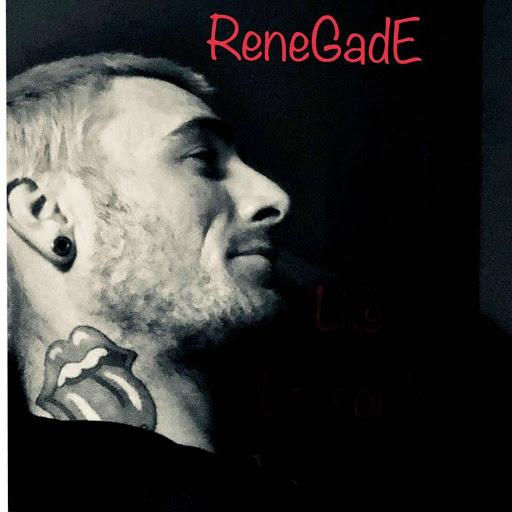 Renegade альбом Stripper