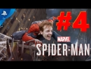 Marvel's Spider-man 4 / The Ultimate Spider-Fry
