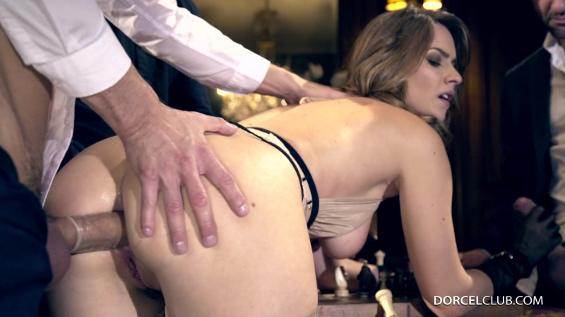 claire castel ( HD порно секс минет