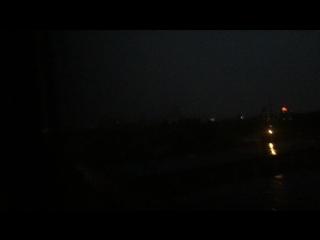 Стрим 72.ru: Наблюдаем за грозой над Тюменью