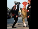 Дикие танцы - Гога Боби-боба