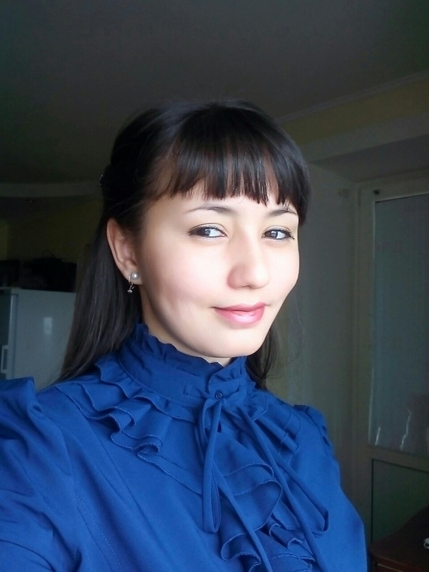 Айна Симбирева   Уральск
