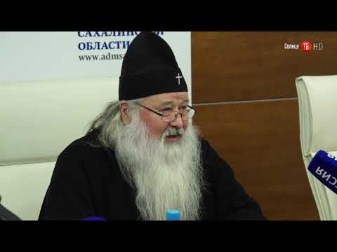 Архиепископ Тихон В советское время одному заведующему лабораторией…