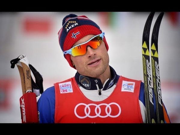 Petter Northug - the best finishes   Legend   The Best Career.