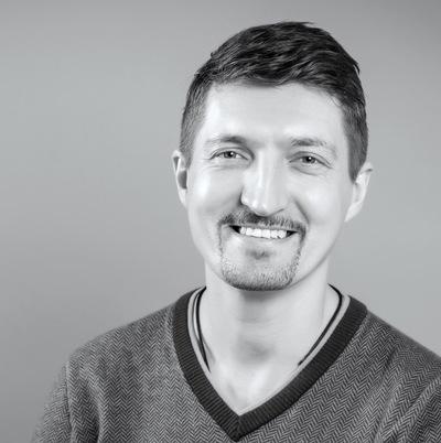 Евгений Ноздрачев