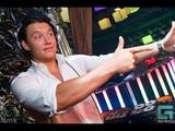 Turn on and listen . 20 . Dj Gold Sky feat. Masha-Zoloto(Dj Калуст Life Mix) .