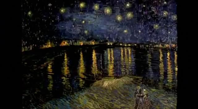 VINCENT VAN GOGH THE POWER OF ART - Artist History Biography (documentary)
