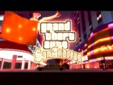 Grand Theft Auto San Andreas (2004) Trailer PS2