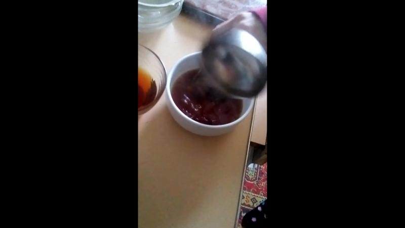 чай в супнице