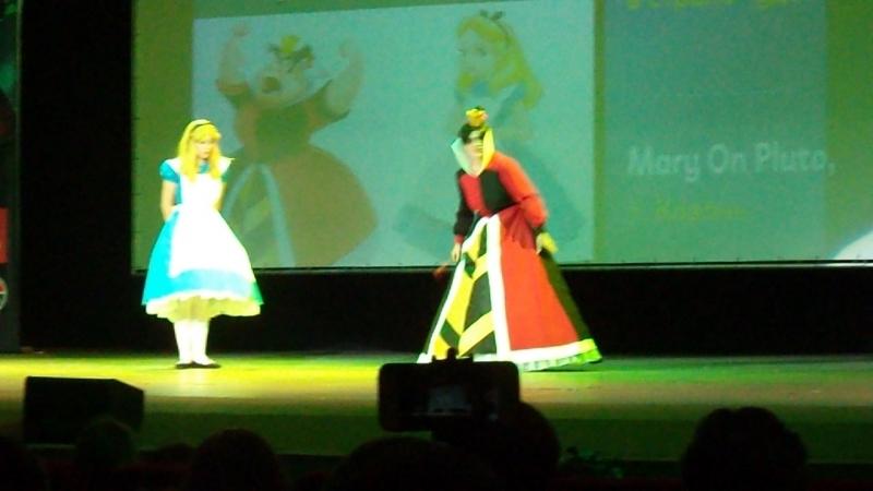 Червонная королева Алиса Алиса в стране чудес