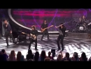 Queen Extravaganza on American Idol - Somebody to Love