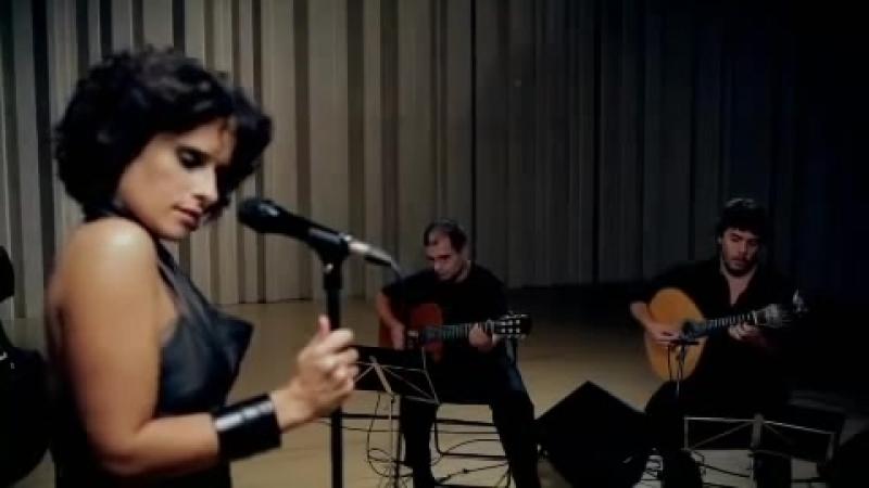 Cristina Branco Se não Chovesse (Fado Súplica) » Freewka.com - Смотреть онлайн в хорощем качестве