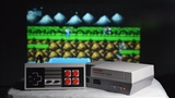 Coolbaby, Ретро игры 8bit (600 в 1) (HDMI версия)