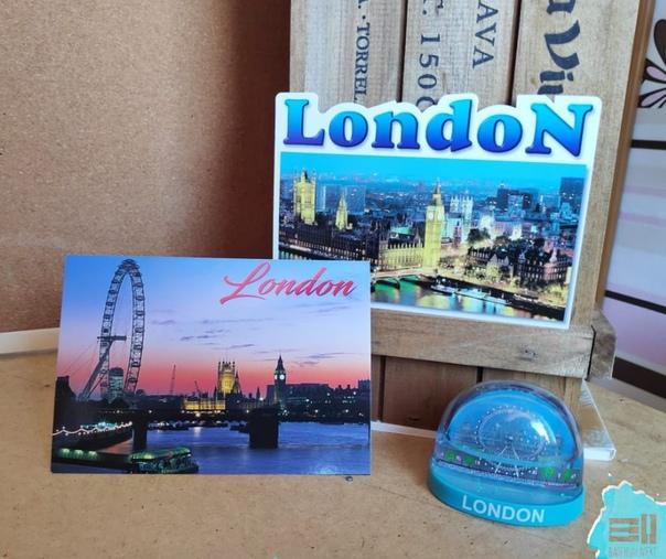 Розыгрыш открытки из европы