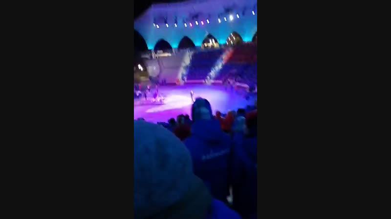 Артек арена 3