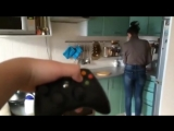 Как научить девушку готовить )))