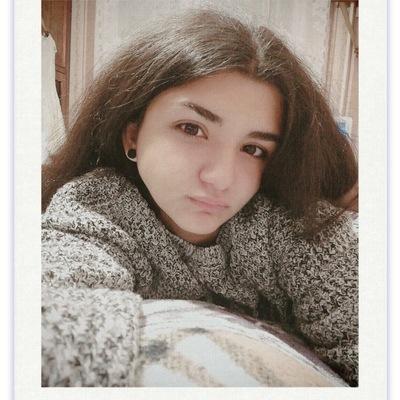 Валерия Романова