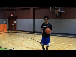 3 Important Basketball Drills To Improve Your Weak Hand!
