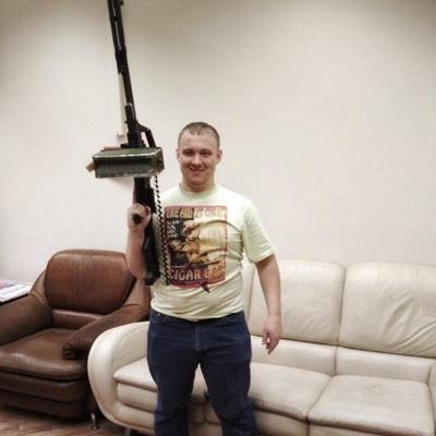 Семён Чикишев