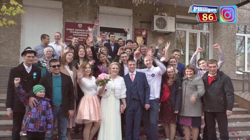 Свадьбы в Краснотурьинске за 5.10.18