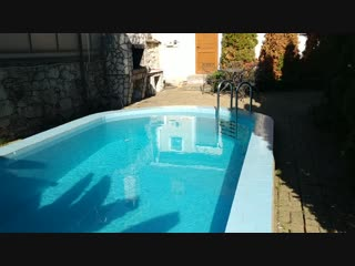 Коттедж на 15 гостей с бассейном и баней в Сочи
