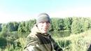 Рыбалка и Грибалка в Подмосковье !