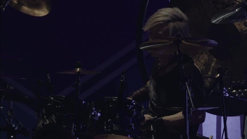 LIVE Wagakki Band Hall Tour Shiki no Irodori CLEAN