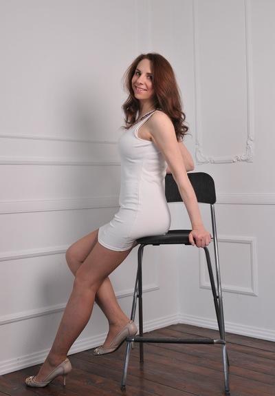 Анастасия Саковская