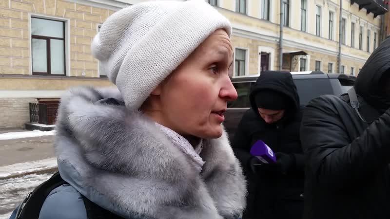 Задержание защитников Пулковской обсерватории, Анастасия Плюто Кор