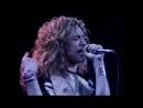 LED ZEPPELIN Earls Court 1975 Live