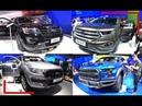 TOP 5 Ford SUVs: Ford Edge, Ford Explorer, Ford Kuga, Ford F150 Raptor, Ranger 2016, 2017 model