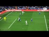 Все 26 голов Криштиану Роналду в Ла Лиге 2017/18