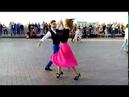 Пасодобль Бальные танцы 2 сентября 2018 года на Стрелке В О