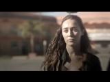 Casm vines Alicia Clark / Fear the walking dead