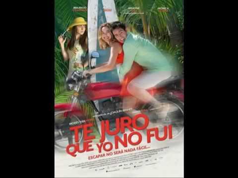 Descargar Te juro que yo no fui (2018) Latino
