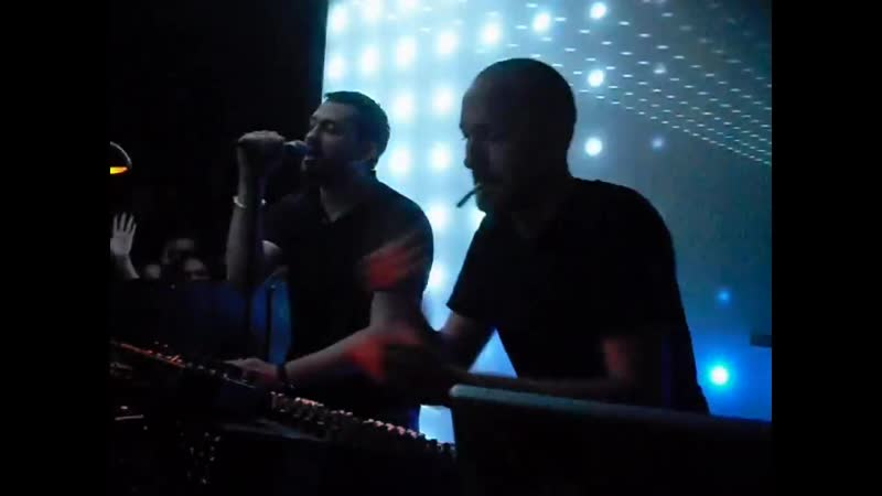 Paul Kalkbrenner Sky and Sand Live! @ Watergate Berlin 2009