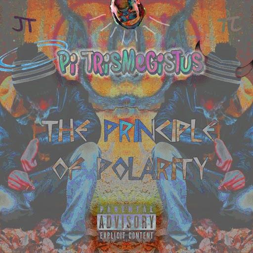 Pi альбом Pi (the Principle of Polarity)