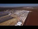 23APR Refugee Camp on syrian-turkish border