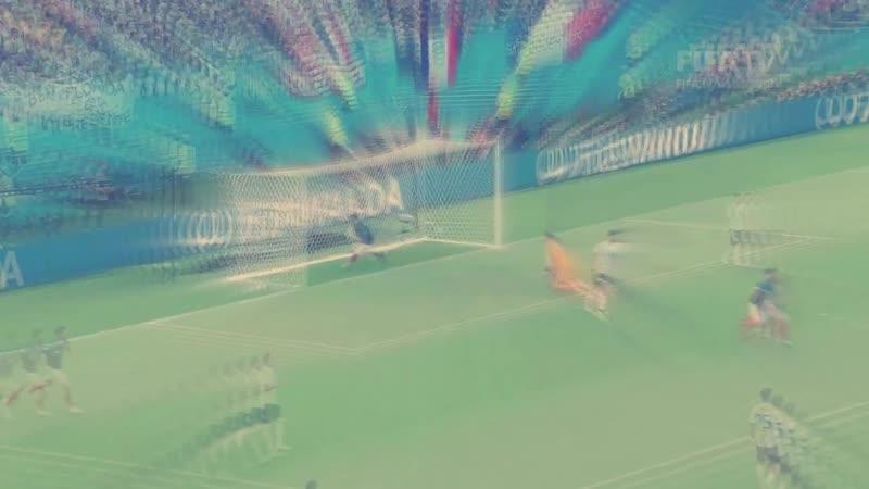 Pavard Goal
