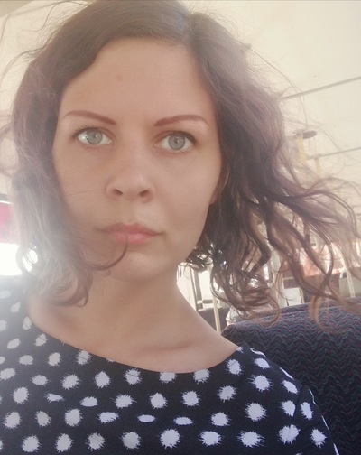 Елена Каракулова