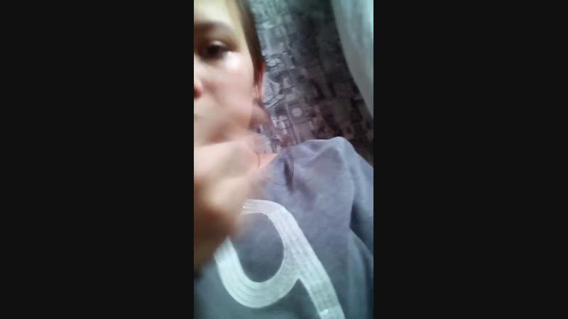 Августина Матвеева - Live