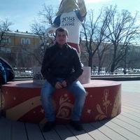Анкета Виталий Лященко