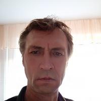 Анкета Алексей Хомутов