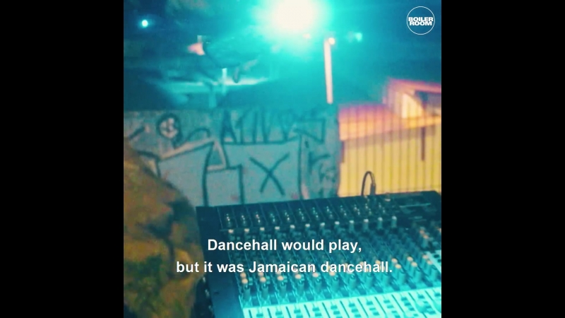 Boiler Room x 43 Presents FYA - A Film About Brazilian Dancehall