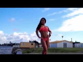 Pro Подборка Спорт Мотивация, Фитоняшки // Bikini Fitness Motivation, Female fitness motiv 2017 (HD