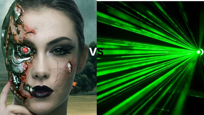 Is Leela creating a remarkable new Era of beautiful Thorn-pawn Attacking Chess? Game vs Laser
