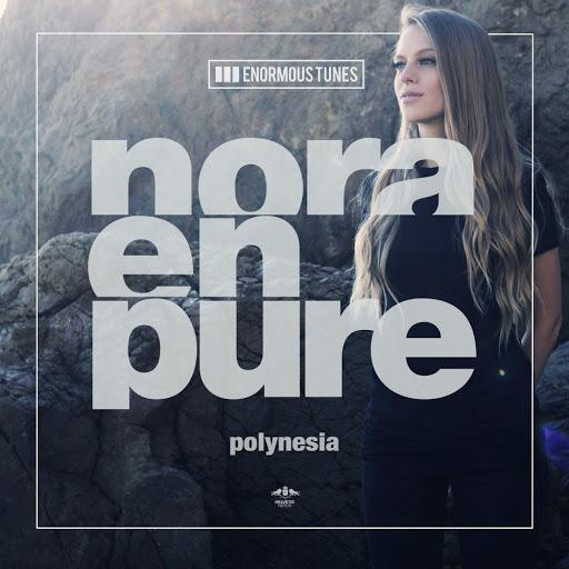 Nora En Pure альбом Polynesia EP