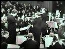 David Oistrakh - Bach Concerto for Two Violins in D minor, 1. Vivace